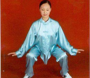 YI JIN JING : Et 3 assiettes cassées ?(8)