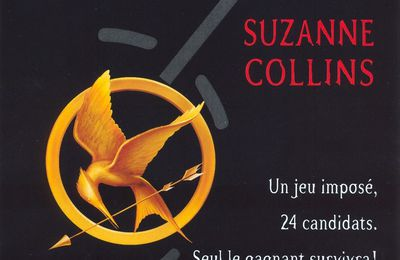 Suzanne Collins: Hunger Games