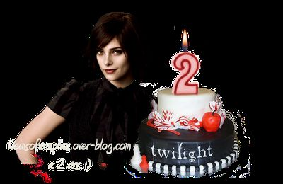Happy B-Day NewsOfVampires!!