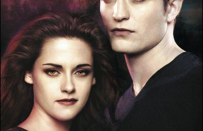 Breaking Dawn II: Poster Dream UP Septembre / Octobre 2012
