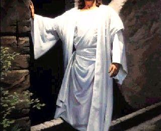 El Señor desea rescatarte de cualquier dificultad, pero para lograrlo debes estar bien enganchado de sus promesas