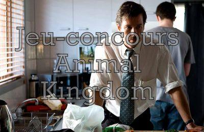 Jeu-Concours : Animal Kingdom10 X 2 Places à gagner