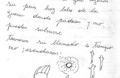 Marita Morales sus Psicografias (23 a 30)