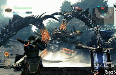 [Test] Lost Planet 2 sur PS3