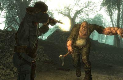 Les DLC de Fallout 3 gratuits sur le Playstation Plus
