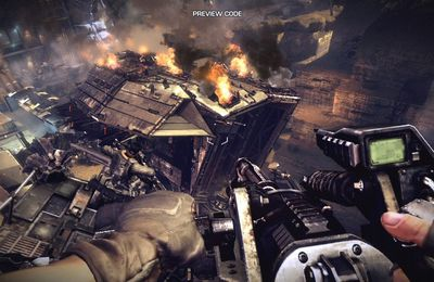 Images de Killzone 3