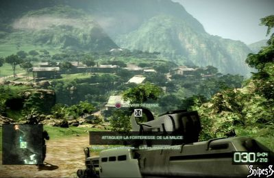 [Test] Battlefield: Bad Company 2 sur PS3