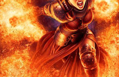 Capacité Héroïque : Faire du feu