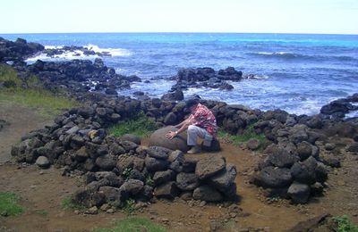 46. Una historia de desamor en torno al Tangata Manu, Hombre Pájaro. Parte II