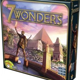 7 Wonders - Animation Permanente