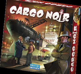 Animation Permanente : Cargo Noir