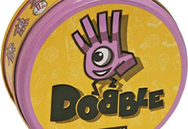 Animation Permanente : Dobble