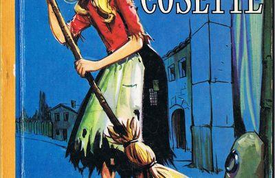 Cosette et son amie....