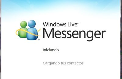 Windows Live Messenger 2011 full en español