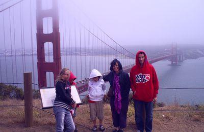 Visite a San-Francisco !