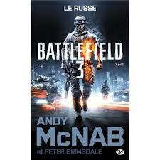 McNab Andy: Battelfield 3 Le Russe