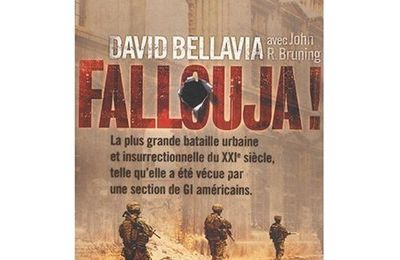Bellavia David: Fallouja