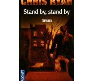 Ryan Chris: Stand by Stand By