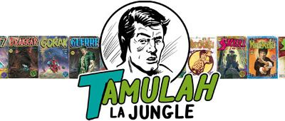 TAMULAH La Jungle