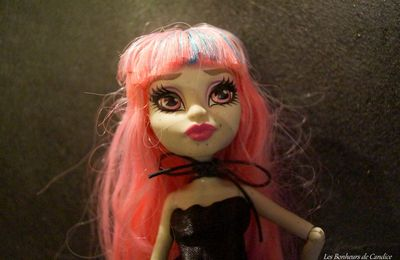 La garde robe de Monster High #2