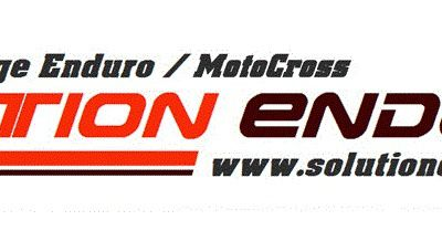 Stage de pilotage enduro le 25 novembre 2012 avec Solution Enduro