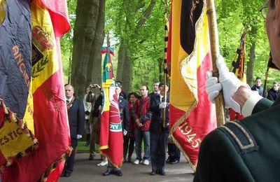 5 mai 2010-Fête de la Libération de la Hollande-Wageningen.