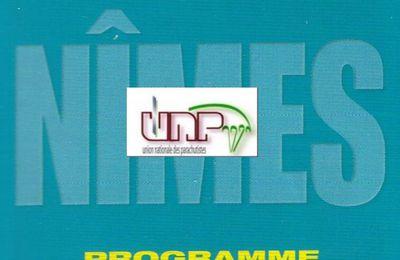 2012-Le Congrès national UNP de Nîmes.