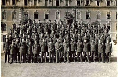 1961-1962-Régiments Para dans l'Est de la France.(en images)