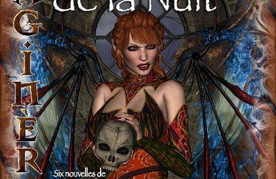 YmaginèreS Hors-série n°1 : Les Contes de la Nuit
