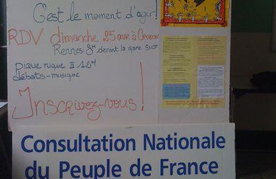 Inscrivez vous pour le rassemblement du 25 Avril 2010