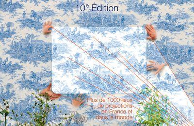 Projection de Histoire(s) de Jazz lors du Mois du Film Documentaire 2009