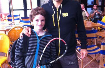 Les stars du squash à Rennes
