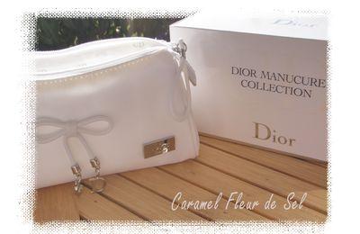 Trousse à manucure Dior