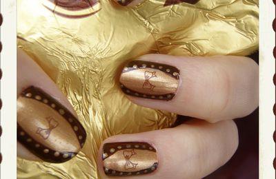 Cadeaux concours Nail Art