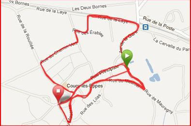 Course de Coucy-les-Eppes