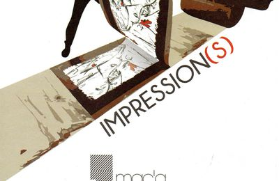 IMPRESSION(S) – Gravure contemporaine à Avignon