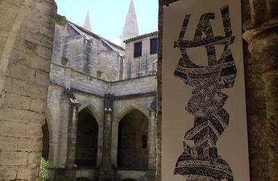 Première fête de l'estampe à Villeneuve les Avignon