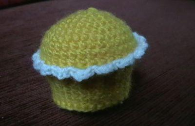 cal cupcake