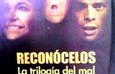 LA TRILOGÍA DEL MAL Y EL FASCISMO. carlos ochoa. abc de la semana 7-11-2013