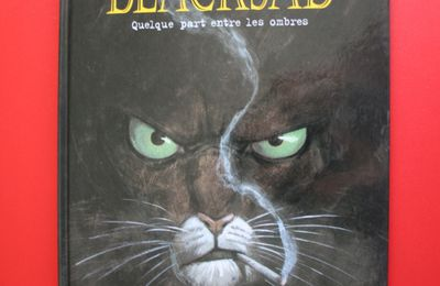 EO Édition Originale Blacksad