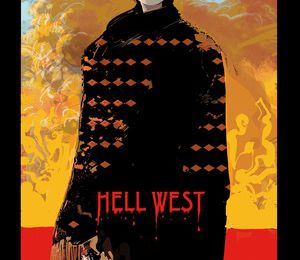 Sandawe Hell West & Il Pennello