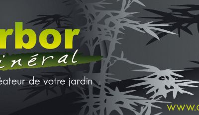 Arbor minéral - paysagiste - Vannes - 56