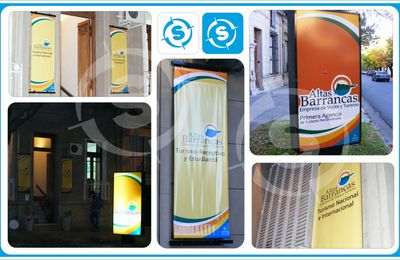 Diseño + Banners + Tensores