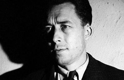Albert Camus, La mer au plus près