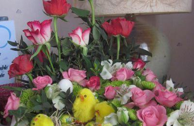 Pour fêter Pâques