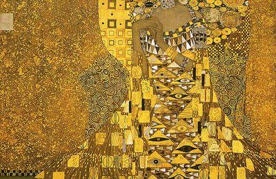 Gustave Klimt - Portrait d'Adele Bloch-Bauer