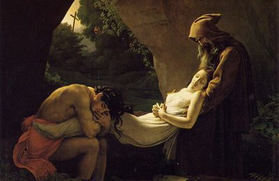 Anne-Louis Girodet