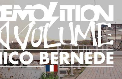Nico Bernede Welcome to VLM/Demolition