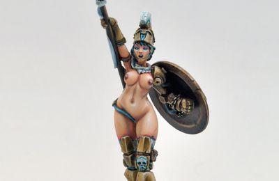 AGORA Miniatures, Athena.