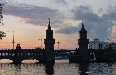 ...j'étais à Berlin...